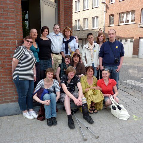 Els-smiley weekend april 2010 6