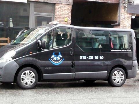 Weekend Mechelen 24-25-26 april 2009 2