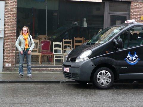 Weekend Mechelen 24-25-26 april 2009 3