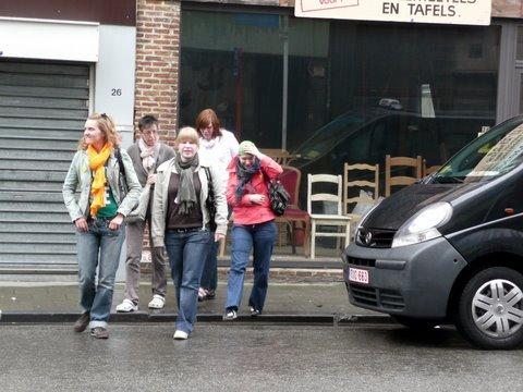 Weekend Mechelen 24-25-26 april 2009 4