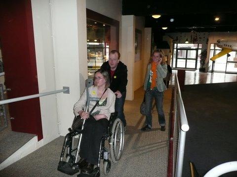 Weekend Mechelen 24-25-26 april 2009 9