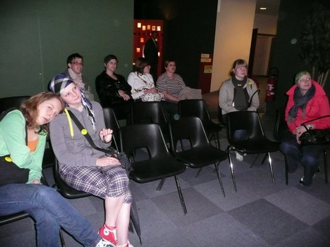 Weekend Mechelen 24-25-26 april 2009 50