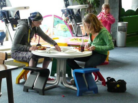 Weekend Mechelen 24-25-26 april 2009 55