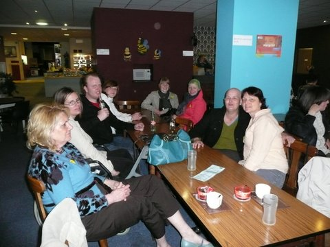 Weekend Mechelen 24-25-26 april 2009 59