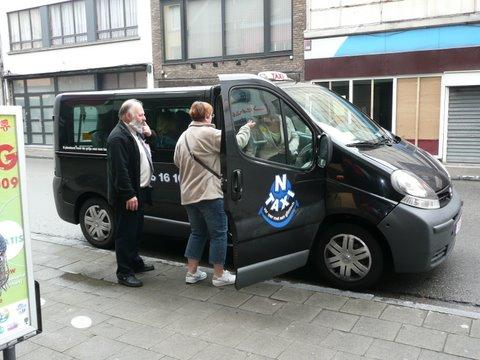 Weekend Mechelen 24-25-26 april 2009 41