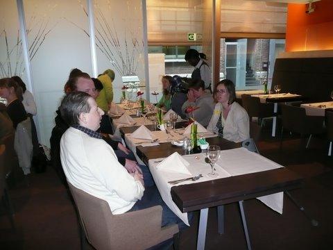 Weekend Mechelen 24-25-26 april 2009 45