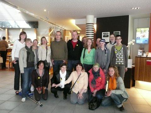 Weekend Mechelen 24-25-26 april 2009 47