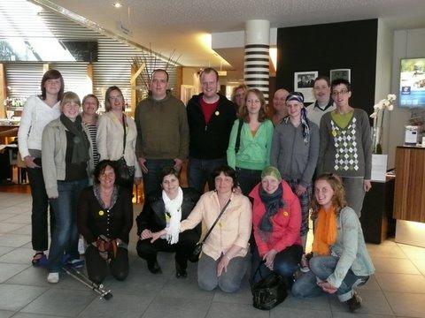 Weekend Mechelen 24-25-26 april 2009 48