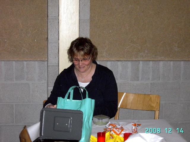 WCL benefiet eetdag 2008 4