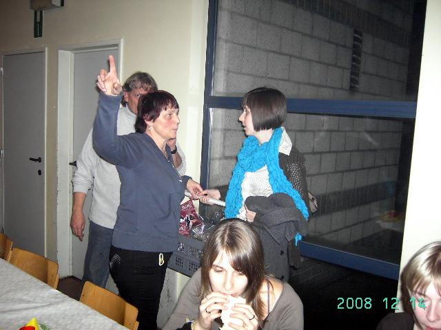 WCL benefiet eetdag 2008 7
