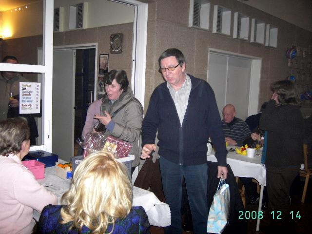 WCL benefiet eetdag 2008 8
