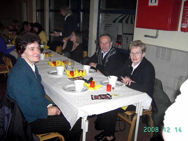 WCL benefiet eetdag 2008 9