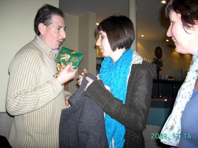 WCL benefiet eetdag 2008 20