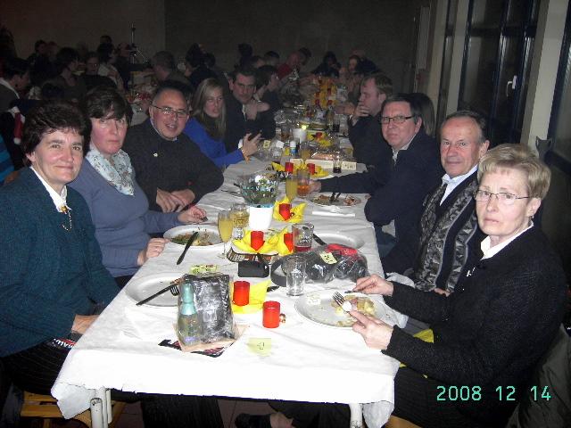 WCL benefiet eetdag 2008 21