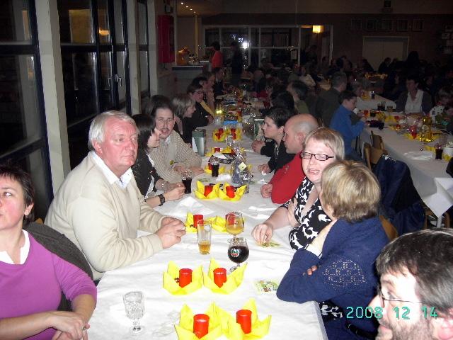 WCL benefiet eetdag 2008 25