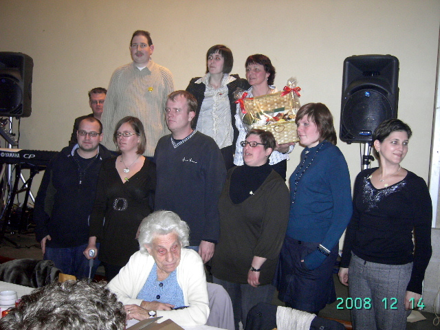 WCL benefiet eetdag 2008 27