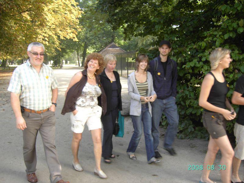 Planckendael 30 augustus 2008 11