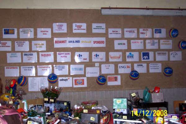 WCL benefiet eetdag 2008 29