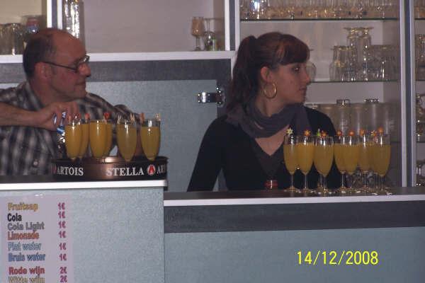 WCL benefiet eetdag 2008 11