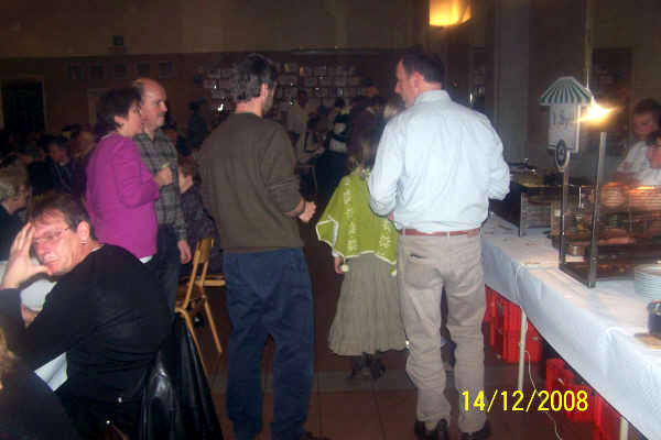 WCL benefiet eetdag 2008 13