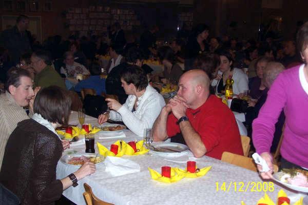 WCL benefiet eetdag 2008 16