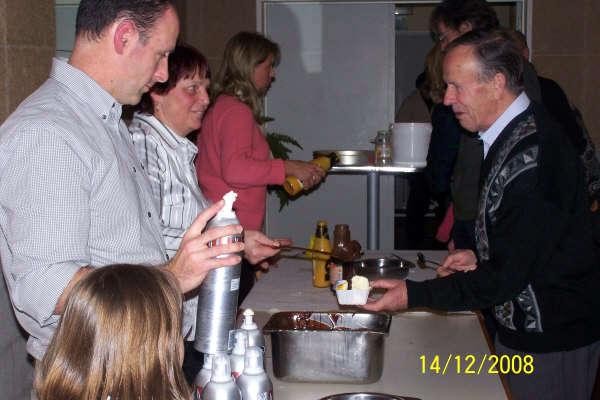 WCL benefiet eetdag 2008 17
