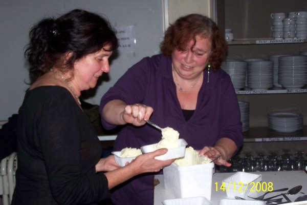 WCL benefiet eetdag 2008 18