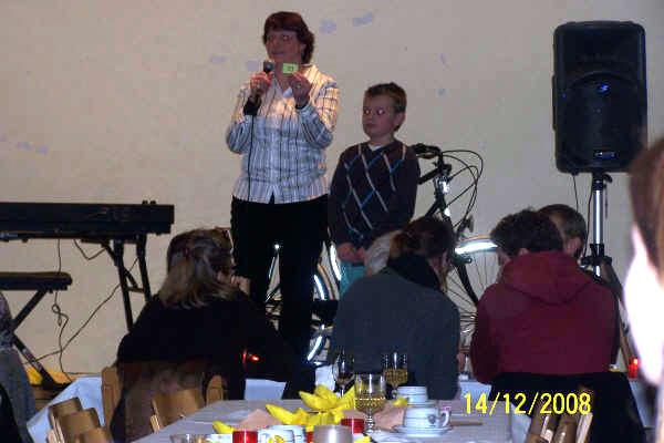 WCL benefiet eetdag 2008 1