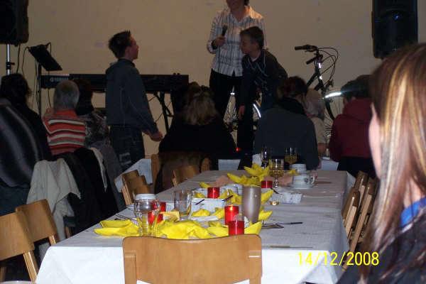 WCL benefiet eetdag 2008 2